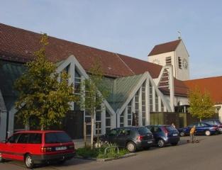 Konradsiedlung Regensburg